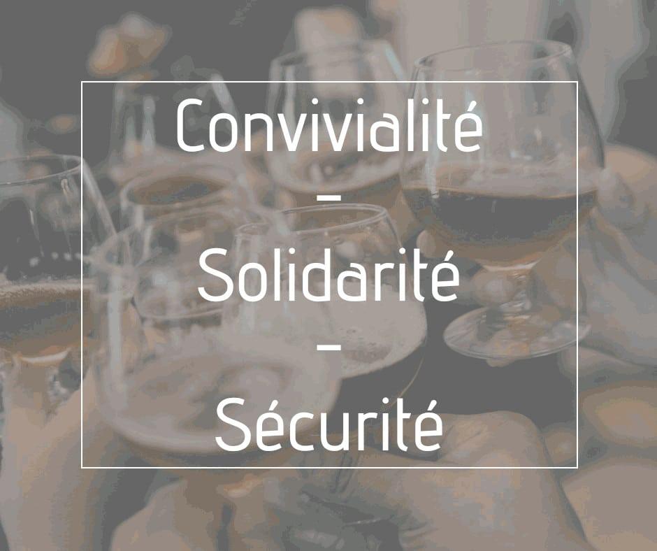 Héron... une commune conviviale, solidaire et sûre/